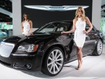 Hybrids Redux: Chrysler 300 Hybrid Sedan To Launch In 2013