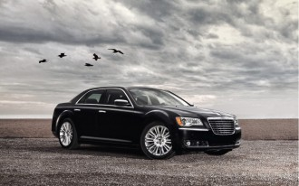 2011 Chrysler 300: Better Equipped, Better Value