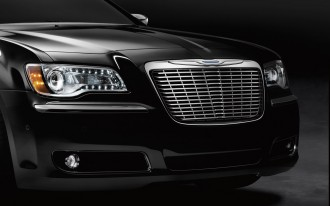 Chrysler Concedes Limo Market To Lincoln