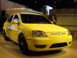 Coda's All-Electric Sedan Launch Date Slips Back (Again)