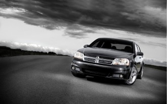 Today at High Gear Media: Avenger, Grand Caravan, and Cayenne