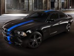 2011 Mopar Charger Photos Released