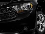 2011 Dodge Durango teaser
