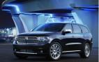 Dodge, Mopar Offer 'No-Cost' Maintenance For Top-Trim Durango, Journey