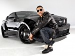 2011 DUB Edition Ford Mustang 5.0 By Nelly