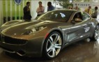 First Fisker Karma To DiCaprio, 3,000 Orders Behind Him, CEO Says
