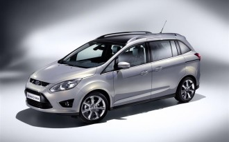 Ford C-MAX Headed To U.S. By Late 2011
