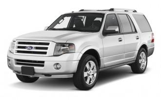 RIP Eddie Bauer, 1991-2010 (Trucks and SUVs, That Is)