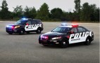 High Gas Mileage: Now It's Even Crucial For Cop Cars
