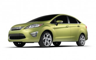 Best 2011 Affordable Small Sedans: Part One