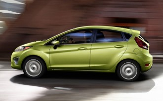2011 Ford Fiesta Aims For Annoyance Avoidance With Three-Blink Tech