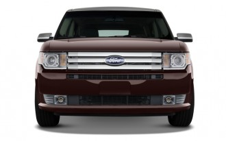Ford Flex And Fickleness