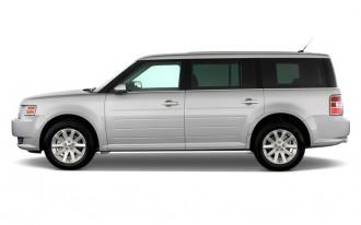 Five Family-Friendly Cars That Aren't Minivans