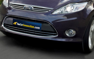 2011 Ford Focus Preview