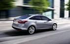2012 Ford Focus SFE Vs 2012 Chevrolet Cruze Eco: Compact Sedans Compared