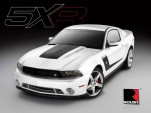 2011 Roush 5XR Ford Mustang