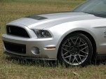 Are Ford and Shelby Teaming up for 50th Anniversary Limited Edition Ford Mustang?