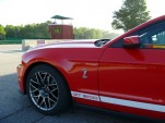 2011 Ford Shelby GT500 First Drive