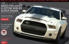 Last Car Built With Carroll Shelby Finally Going Up For Auction