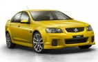 Holden Commodore Future Secured, U.S. Return Back In The Spotlight
