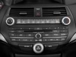 2011 Honda Accord Coupe 2-door I4 Auto EX Audio System
