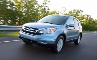 Three Excellent Alternatives To The Honda CR-V