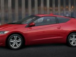 2011 Honda CR-Z: First Drive