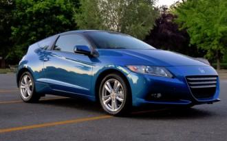 Driven: 2011 Honda CR-Z