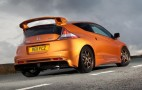 Mugen Euro Reveals High-Performance Honda CR-Z Hybrid