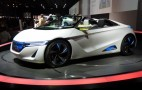 Honda Confirms New Open-Top Sports Car