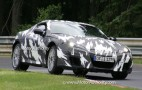 Acura NSX Getting A Detroit Auto Show Concept: Report