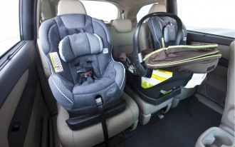 Parents: Tips On Rear-Facing Car Seats