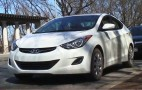 Hyundai Hits Mileage Targets Early, Says Elantra 40-MPG Rating Accurate