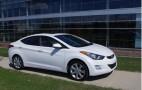 Hyundai Elantra Gas Mileage