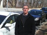 GreenCarReports.com editor John Voelcker reviews 2011 Chevy Cruze Eco and 2011 Hyundai Elantra