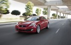 2011 Hyundai Genesis Coupe R-Spec Priced From $24,500