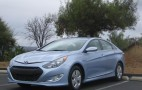 GreenCarReports Best Car To Buy 2011 Nominee: Hyundai Sonata Hybrid