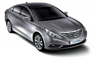 Report: 2011 Hyundai Sonata Won't Get V-6 Option