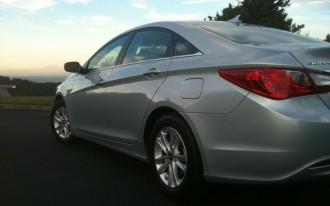 2011 Hyundai Sonata Sets New Sales Records For Hyundai