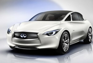 Infiniti's New Compact Won't Be Outsourced To Magna Styr