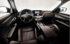 Ward's Auto Rates 2011 Infiniti M56 For Best Luxury Interior
