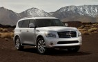 2010 New York Auto Show: 2011 Infiniti QX56 Pricing Starts At $56,700