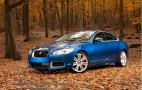 Jaguar Working On AWD XF, XJ, Possible XFR-S?