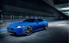 Geneva Motor Show: 2012 Jaguar XKR-S Debuts