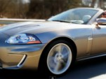 2011 Jaguar XKR Convertible review