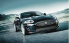 2011 Jaguar XKR175 Marks 75 Years Of The Legendary British Marque