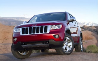 Chrysler To Debut The New 2011 Jeep Grand Cherokee