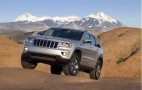 2011 Jeep Grand Cherokee Earns IIHS Top Safety Pick