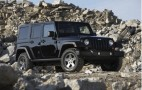 2011 Jeep Wrangler Joins Forces With Call Of Duty: Black Ops