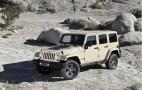 2011 Jeep Wrangler Mojave : 2011 New York Auto Show